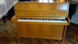 Klavier Schimmel 112-M